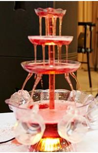 Напитковый фонтан